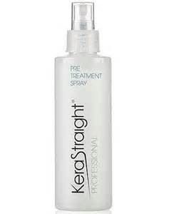 KeraStraight Vlasové spreje sprej 200 ml Pre ženy