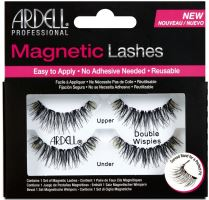Ardell Magnetic Lashes Double Wispies - Black