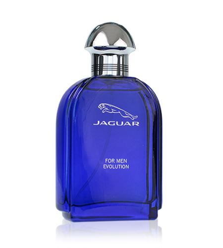 Jaguar For Men Evolution EDT 100 ml Pre mužov TESTER