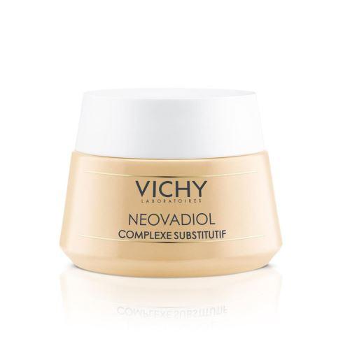 Vichy Neovadiol Compensating Complex remodelačný gél krém pre normálnu až zmiešanú pleť 50 ml