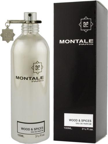 Montale Wood & Spices EDP 100 ml Pre mužov