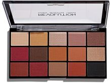 Makeup Revolution London Re-Loaded Palette