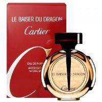 Cartier Le Baiser du Dragon Eau De Parfum 100 ml (woman)