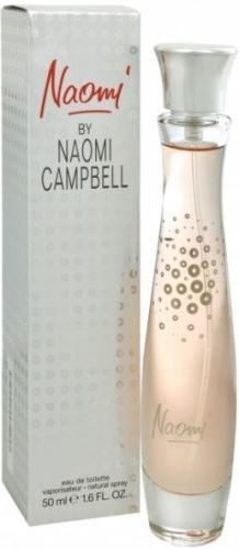 Naomi Campbell Naomi EDT 10 ml Pre ženy vzorka