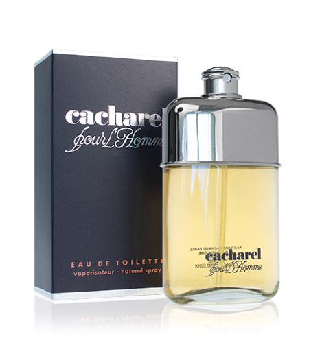 Cacharel Pour Homme EDT 50ml Pre mužov