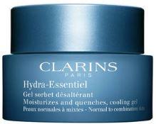 Clarins Hydra-Essentiel Cooling Cream Gel 50ml