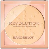 Makeup Revolution London Bake & Blot