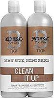 Tigi Bed Head Men Clean It Up Duo Set