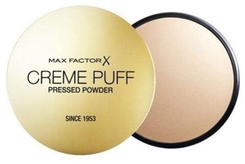 Max Factor Creme Puff Pressed Powder