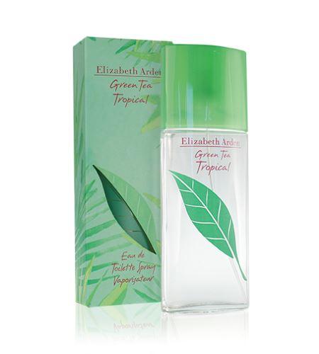 Elizabeth Arden Green Tea Tropical EDT 100 ml Pre ženy