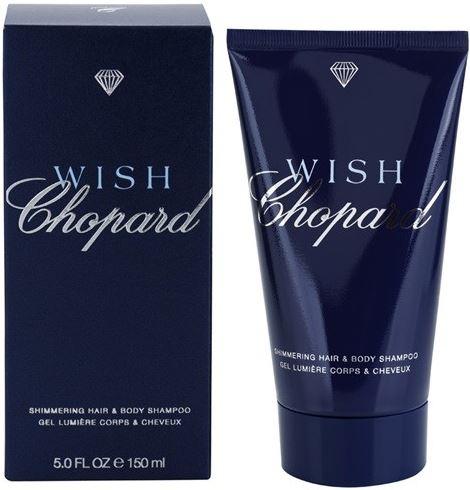 Chopard Wish Sprchový gél 150 ml W