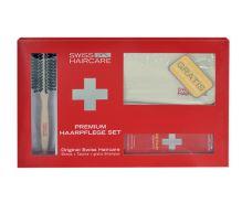 Swiss Haircare Premium Haircare Color Kit Šampón na poškodené, farbené vlasy 1ks W - set IV