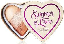 Makeup Revolution London I Love Makeup Summer Of Love Baked Bronzer W make-up 10g