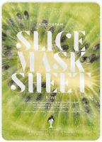 Kocostar Slice Mask Sheet Kiwi 20ml