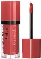Bourjois Paris Rouge Edition Velvet W rúž 7,7ml