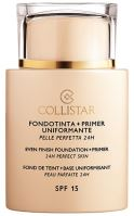 Collistar Evening Foundation + Primer SPF 15 W make-up 35ml