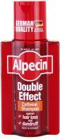 Alpecin Double Effect Caffeine Shampoo M prípravok proti lupinám 200ml