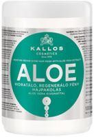 Kallos Aloe Hair Mask