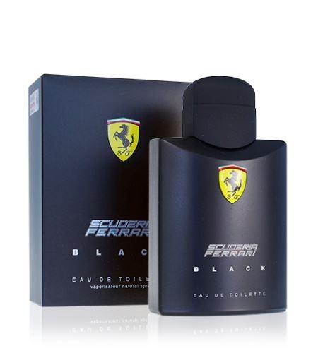 Ferrari Scuderia Ferrari Black