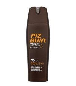 Piz Buin In Sun sprej na opaľovanie SPF 15 200 ml