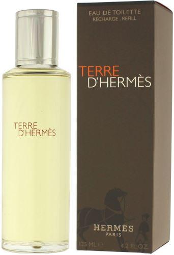 Hermes Terre d'Hermes  EDT 125 ml Pre mužov náplň