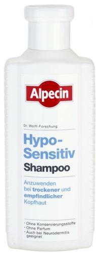 Alpecin Hypo-Sensitive Shampoo šampón 250 ml Pre mužov