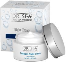 DR. SEA Collagen Night Cream 50ml