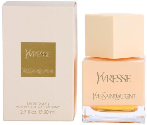 Yves Saint Laurent La Collection Yvresse EDT 80ml Pre ženy