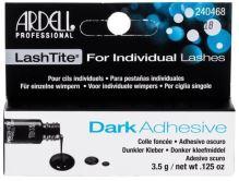 Ardell LashTite Dark Adhesive For Individual Lashes 3,5g