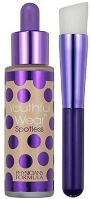 Physicians Formula Youthful Wear Spotless Foundation SPF 15 + Brush