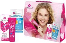Dermacol Love My Face Set I.