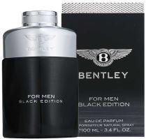 Bentley for Men Black Edition M EDP 100ml