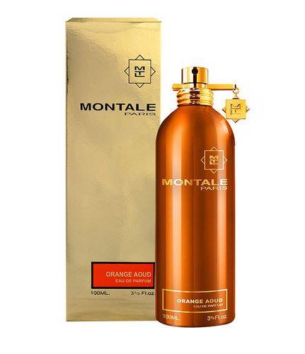 Montale Aoud Orange EDP 100ml Unisex