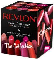 Revlon Super Lustrous W rúž 37,8 rúž + rúž 430 + rúž 457 + rúž 460 + rúž 477 + rúž 535 + rúž 740 + rúž 805 + rúž 825