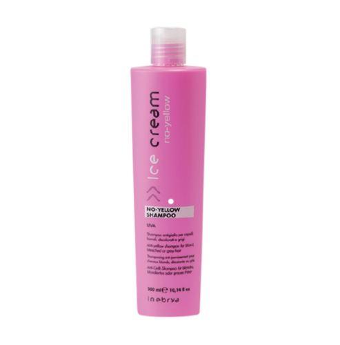Inebrya NO-YELLOW Shampoo