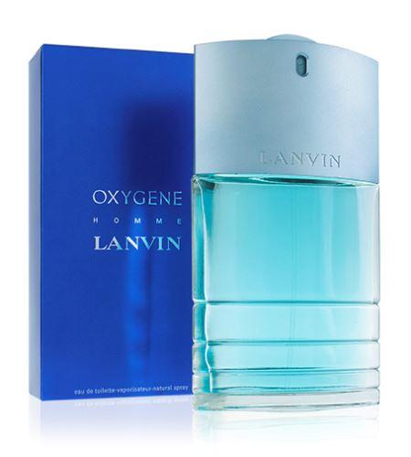 Lanvin Oxygene Homme EDT 100 ml Pre mužov