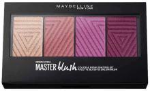 Maybelline Master Blush Color & Highlighting Kit 14g