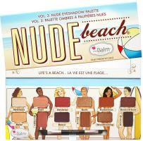 TheBalm Nude Beach W očný tieň 9,6