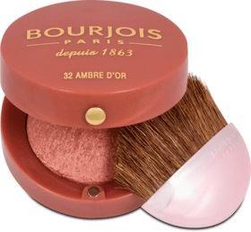 Bourjois Paris Blush 2,5 g - 10 Chataigne Dorée