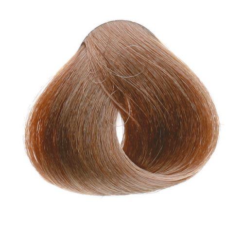 Color TOBACCO 6/73 Dark Blonde Brown Golden 100ml / Permanentný farby / Tabakové /