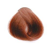Color COPPER RED 6/46 Dark Blonde Copper Red 100ml / Permanentný farby / medený červené /