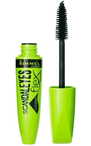 Rimmel London Mmascara Scandal Eyes Lycra Flex riasenka 12 ml, odtieň čierna