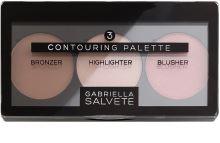 Gabriella salva Contouring Palette W make-up 15g
