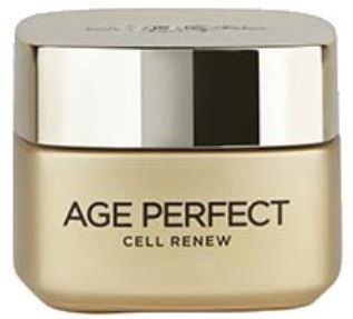 LOREAL Age Perfect Cell Renew Restoring Day Cream 50 ml