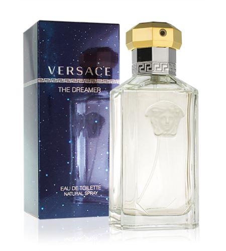 Versace The Dreamer toaletná voda Pre mužov 100ml