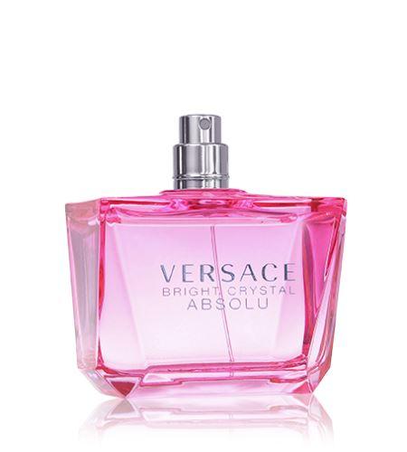 Versace Bright Crystal Absolu EDP 90 ml Pre ženy TESTER