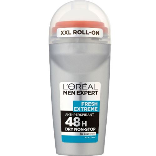 LOREAL Men Expert Fresh Extreme Deo Anti-perspirant Roll-On 50ml