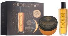 Orofluido Original Beauty Elixir Set I.