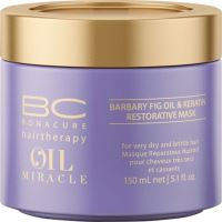 Schwarzkopf BC Bonacure Oil Miracle Barbary Fig & Keratin Mask W maska na vlasy 150ml