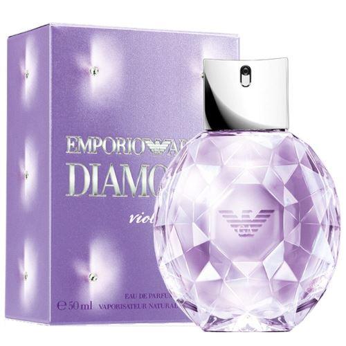 Giorgio Armani Emporio Diamonds Violet